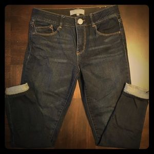 Trunk Club Wit & Wisdom Girlfriend Jeans 8